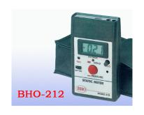 數位式靜電壓測試器