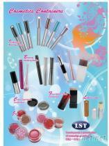 化妆品容器