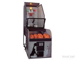 街头竞技篮球机
