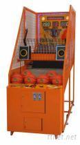 摇滚橘子篮球机