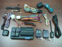 汽車遙控器及防盜器