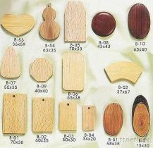 竹片木片材料