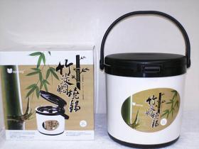 2L 竹炭燜燒鍋
