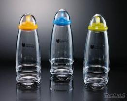 幻彩酱油瓶