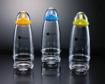 幻彩醬油瓶