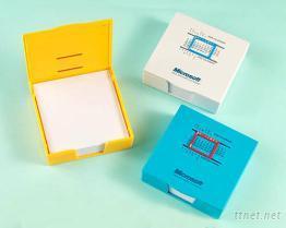萬年曆便條盒