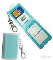 M-006 記憶卡收納盒