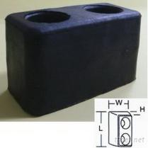 橡膠防撞條