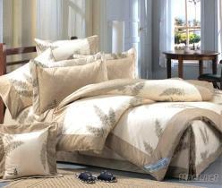 简朴生活床罩组