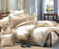 簡樸生活床罩組