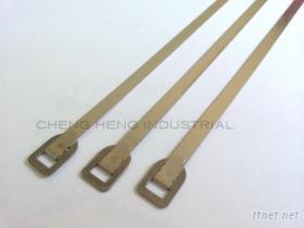 IO2不鏽鋼手拉式束帶
