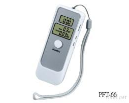 數字式呼吸酒精測試器