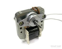电风扇、小家电、除湿机、蔽极马达