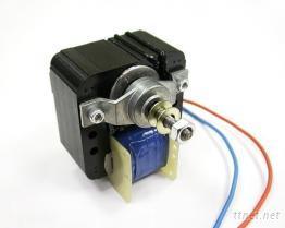 電風扇、小家電、除濕機、運動器材, 馬達