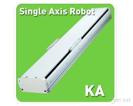 單軸機器人(Single Axis Robot KA)