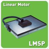 平台伺服馬達(LMSP)