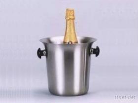 不钢香槟桶