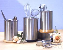 不鋼工具儲置罐