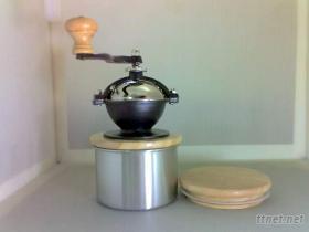 不鋼咖啡研磨器
