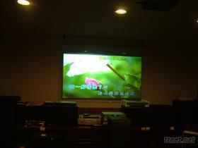 液晶奈米顯示幕
