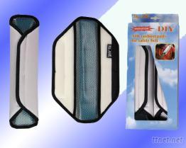 DIY安全帶氣墊組