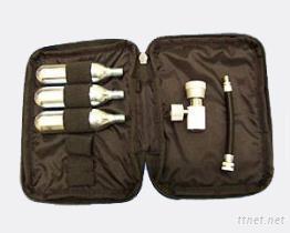 Co2补胎工具包