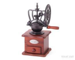手動咖啡磨豆機