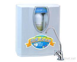快捷式濾水器