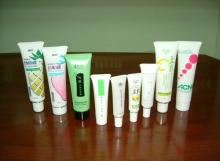 美容保養品PE軟管