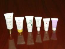 美容保養品塑膠軟管容器