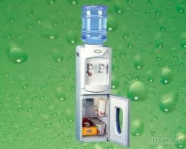 冰温热三用饮水机