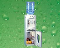 冰溫熱三用飲水機
