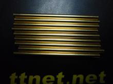 鍍金精密不鏽鋼管