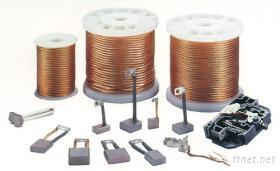 可挠性复合铜绞线