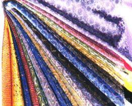 鐳射鍍鋁膜