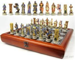 西洋棋 CHESS SET