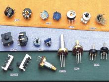 微小系列电位器