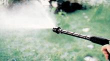 强力喷水枪