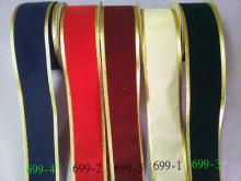 超音波装饰缎带