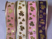 超音波裝飾緞帶