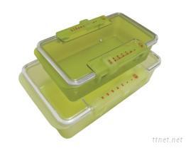 保鮮盒/一大兩小保鮮盒
