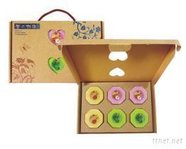 手工皂/六入手工皂禮盒