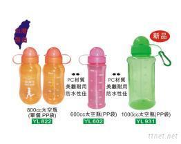 水壶, 太空瓶