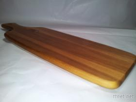 實用手工木盤