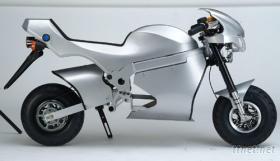 电动迷你摩托车