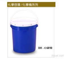 抗酸鹼/耐衝擊化學桶