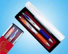 (大)雙入筆盒