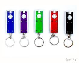 LED 钥匙圈