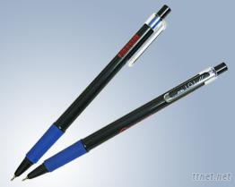 黑金鋼原子筆