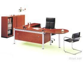 高級主管桌椅系列